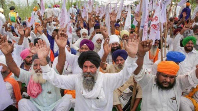भारतमा चर्किरहेको किसान आन्दोलनमा क्यानडाका प्रधानमन्त्रीको सर्मथन