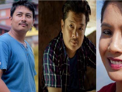 निकेश खड्काद्वारा निर्देशित 'सुनन'मा लक्ष्मी र दयाहाङको जीवन्त अभिनय (भिडियो)