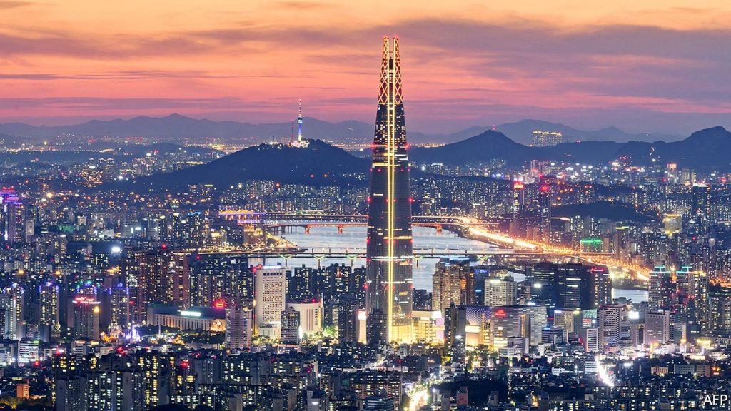 कोरियामा नेपाली मजदुरको तलब न्यूनतम रु दुई लाख
