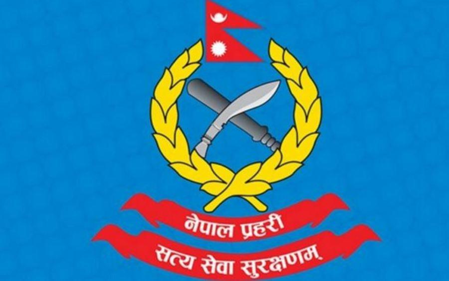 आर्थिक लाभ लिएको आरोपमा नेपाल प्रहरीका एसपीद्वय रामेश्वर यादव र बिमल बस्नेत निलम्बित