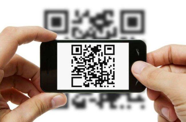 नयाँबसपार्कमा 'क्युआर कोड' मार्फत बस टिकटको भुक्तानी