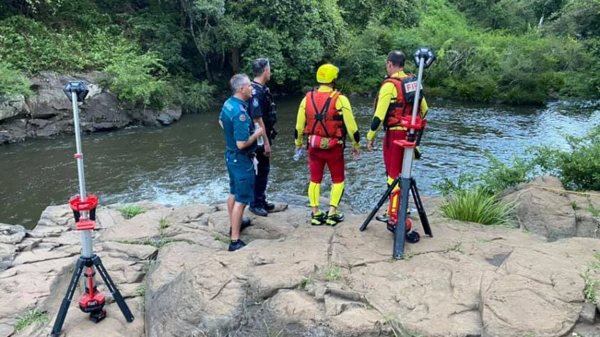 अस्ट्रेलियाको गार्डनर्स फल्समा पौडी खेल्न पानीमा हाम्फालेका नेपालीको डुबेर मृत्यु