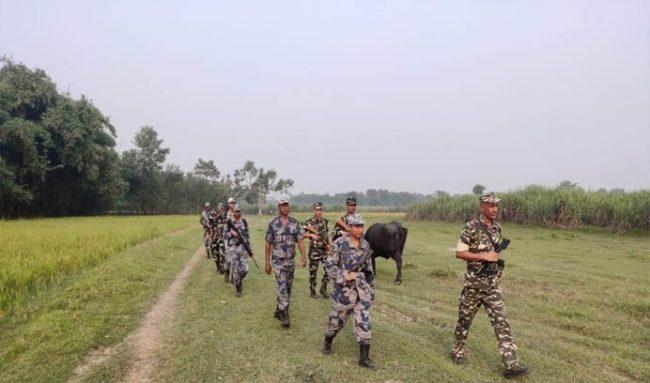 भारतीयले नेपाल आएर रक्सी पिएर झगडा गरे, नेपालीले घरमै गएर कुटे, तनावले सीमा बन्द