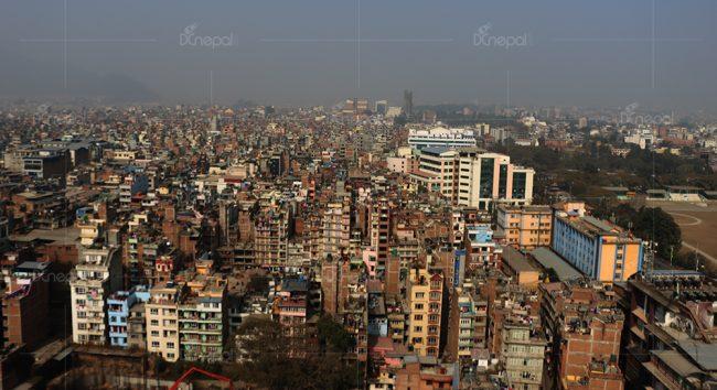 काठमाडौं उपत्यकामा मात्रै ४ हजार १९८ जनामा कोरोना संक्रमण