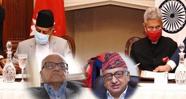 परराष्ट्रमन्त्री ज्ञवालीको दिल्ली भ्रमणः कति सफल?