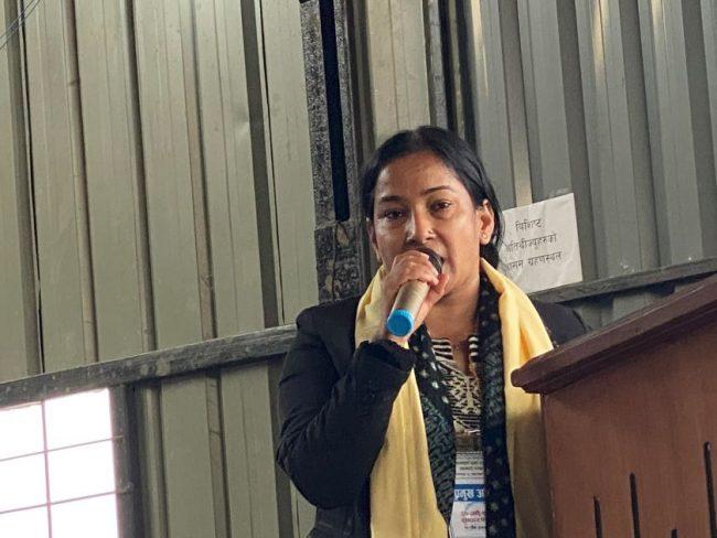 भरतपुर महानगर कृषिमा उत्पादकत्व बढाउन केन्द्रितः प्रमुख दाहाल