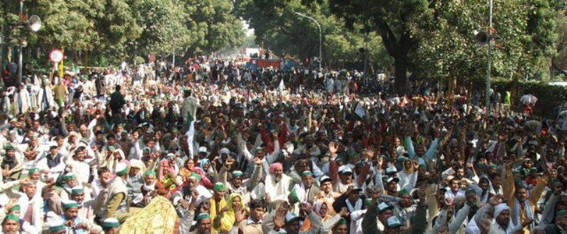 भारतमा सरकार र किसानबीचको नवौँ वार्ता पनि अनिर्णित, १९ जनवरीमा फेरि वार्ता हुने