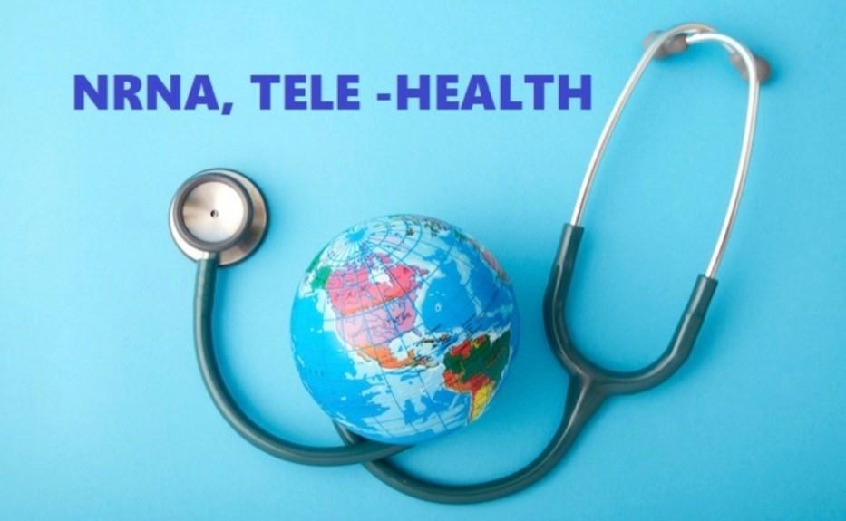 एनआरएनएले विश्वव्यापीरुपमा सुरु ग-यो निःशुल्क टेली हेल्थ सेवा