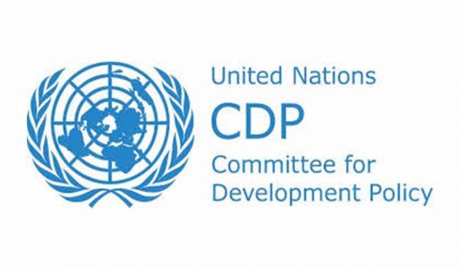नेपाललाई  विकासशील राष्ट्रमा स्तरोन्नतिका लागि राष्ट्रसंघकाे सिफारिस