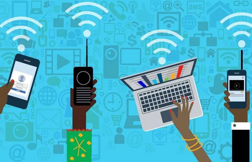 साढे दुई करोडको पहुँचमा इन्टरनेट