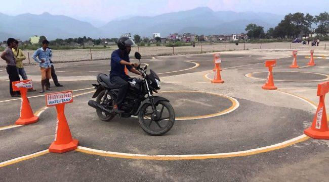 बागमतीका जिल्लामा ट्रायल परीक्षा शुरु