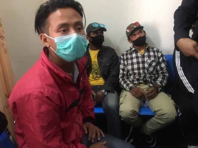 विभागद्वारा नेपाल म्यानपावरमा छापा, पैसा फिर्ता पाइने आशामा युवा