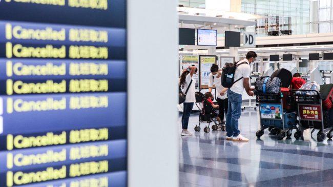विदेशी नागरिकलाई जापान प्रवेशमा अझ पनि कडाई