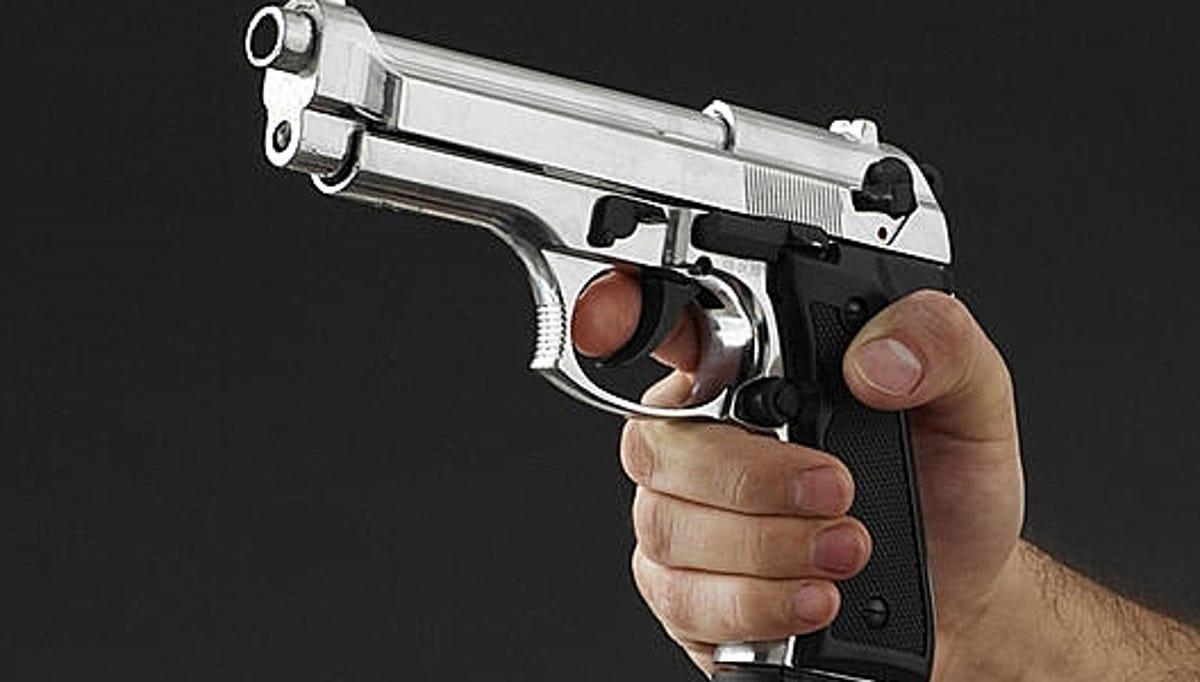 गोली हानी सुनचाँदी व्यवसायीको हत्या, श्रीमती घाइते