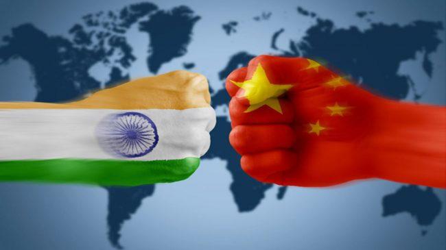 वार्ता बिफलपछि चीन र भारतबीच फेरि आरोप प्रत्यारोप