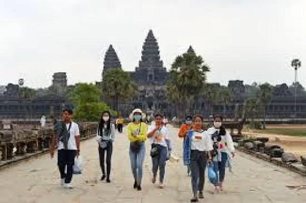 कोरोनाका कारण कम्बोडियाका सबै खेल गतिविधि बन्द