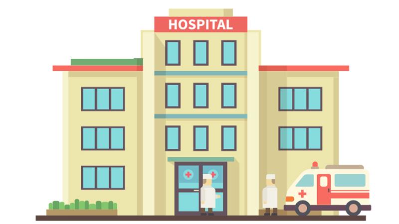 अस्पताल बनाउन जनप्रतिनिधिको माग