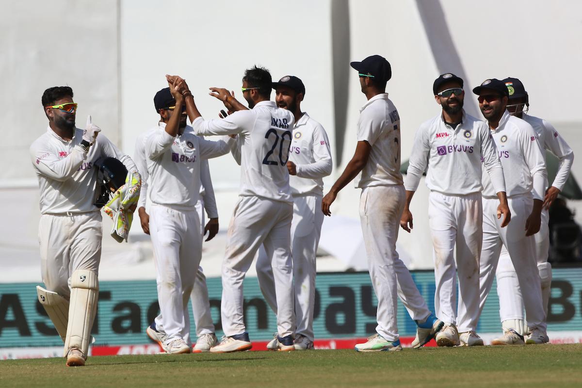 भारत विश्व टेस्ट च्याम्पियनसिपको फाइनलमा