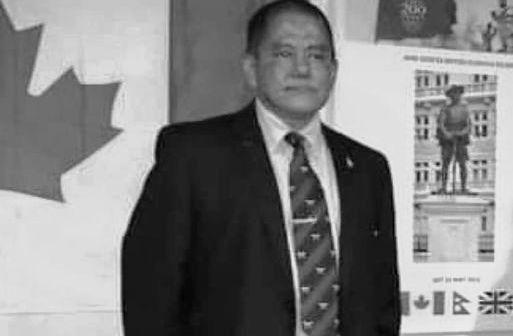 क्यानडामा एनआरएनए सदस्य गुरुङको निधन