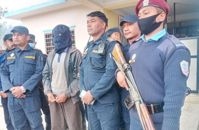 सम्झना हत्याकाण्डः २० दिनपछि अपराधी सार्वजनिक