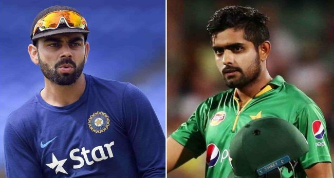 क्रिकेटका सबै फर्म्याटमा कोहली राज सकियो, पाकिस्तानी कप्तानले तोडे साढे ३ वर्षको राज