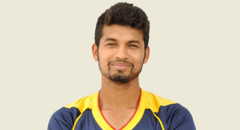 भारतीय क्लब विरुद्व योगेन्द्रले बनाए अविजित १७१ रन