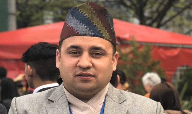 करोडौँ रकम ठगेर फरार कुँवरको घरजग्गा रोक्का गर्न नेपाल सरकारसँग माग