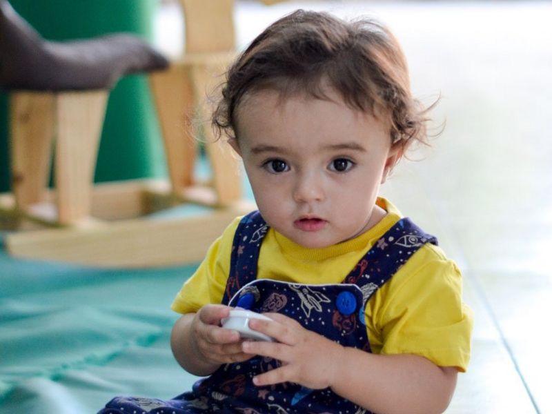 कोभिड–१९ का कारण किन धेरै शिशुहरूको मृत्यु भइरहेको छ ?