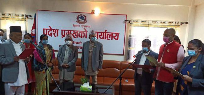 जसपा दलको नेताबाटै हटाइए उपेन्द्र पक्षका सहसराम यादव, यस्तो थियो लुम्बिनीको भित्री खेल