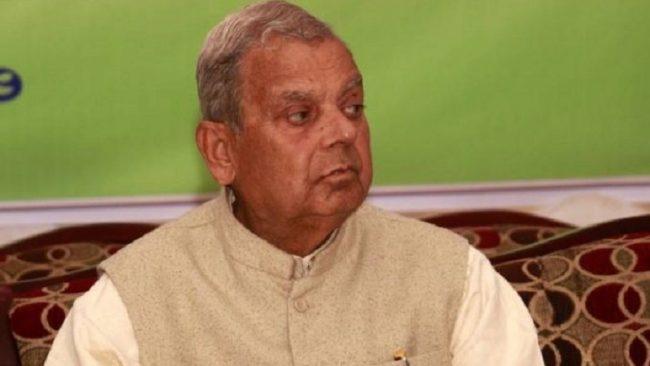 जसपा ठाकुर पक्षले आज पाँच जिल्लामा पार्टीको बिस्तारित बैठक गर्दै
