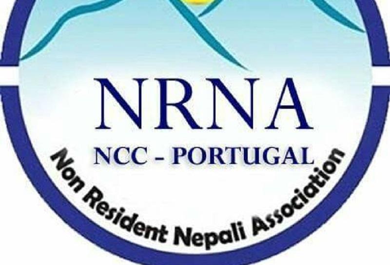 एनआरएनए पोर्चुगलको अध्यक्षमा रविन र महासचिवमा राजकुमार विजयी