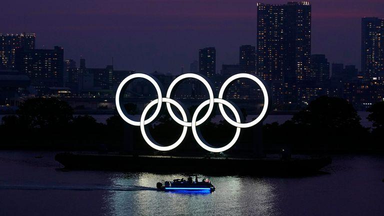 टोकियो ओलम्पिक हुन अब ५० दिन बाँकी, खेल प्रेमीहरूको जापानमा चहलपहल सुरू