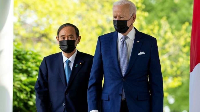 अमेरिका र जापानबीच सहकार्यलाई निरन्तरता दिने सहमति
