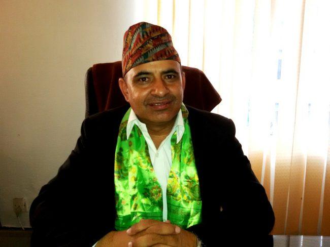 अस्ट्रेलियाका लागि नेपाली राजदूत दाहाललाई सरकारले फिर्ता बोलायो