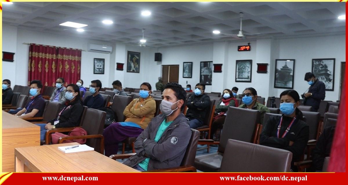कोरोना कहर : स्थानीय सरकारको सकस र धुलिखेलको तयारी