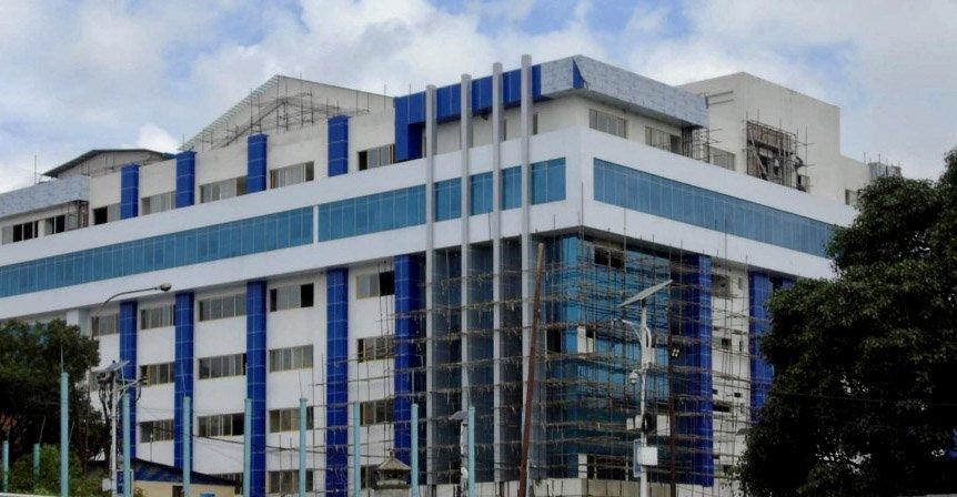 कोभिड यूनिफाइड अस्पताल : अस्पताल भन्छ अक्सिजन छैन, मन्त्रालय भन्छ हाँस्यास्पद