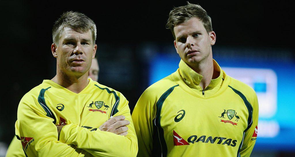 संकटमा अस्ट्रेलियाका स्टार क्रिकेटरहरु, स्वदेश फर्किए आफ्नै सरकारले जेल हाल्न सक्छ
