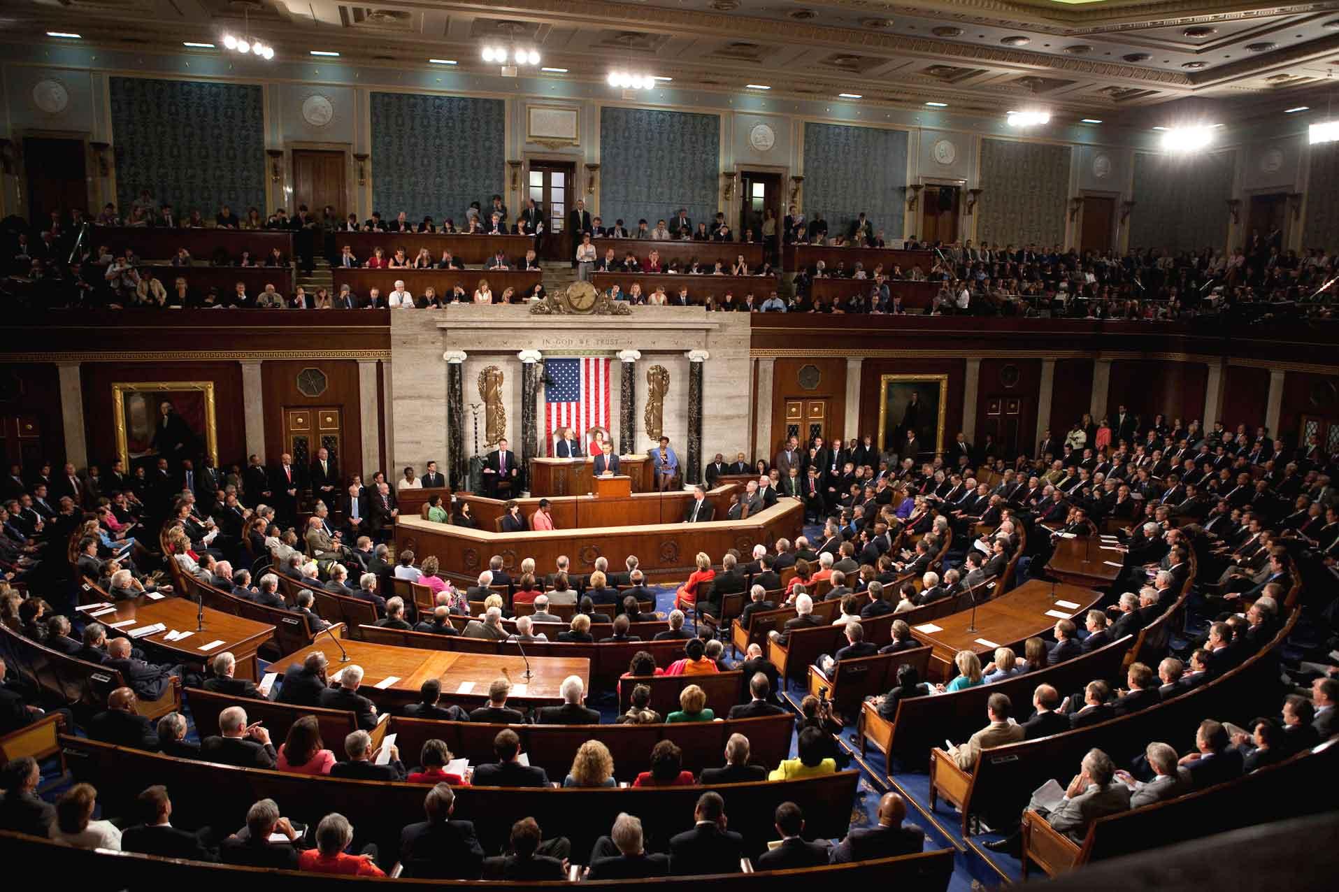 अमेरिकी संसदमा नेपालबारे छलफल, थप एक अर्ब बीस करोड दिइने