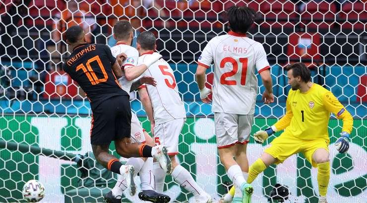 युरोकप फुटबल: नेदल्याड्सलाई अग्रता