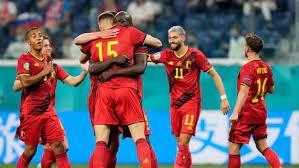 युरोकपमा बेल्जियमको सुखद सुरुवात