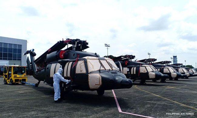 फिलिपिन्समा हेलिकप्टर दुर्घटना, ६ जनाको मृत्यु