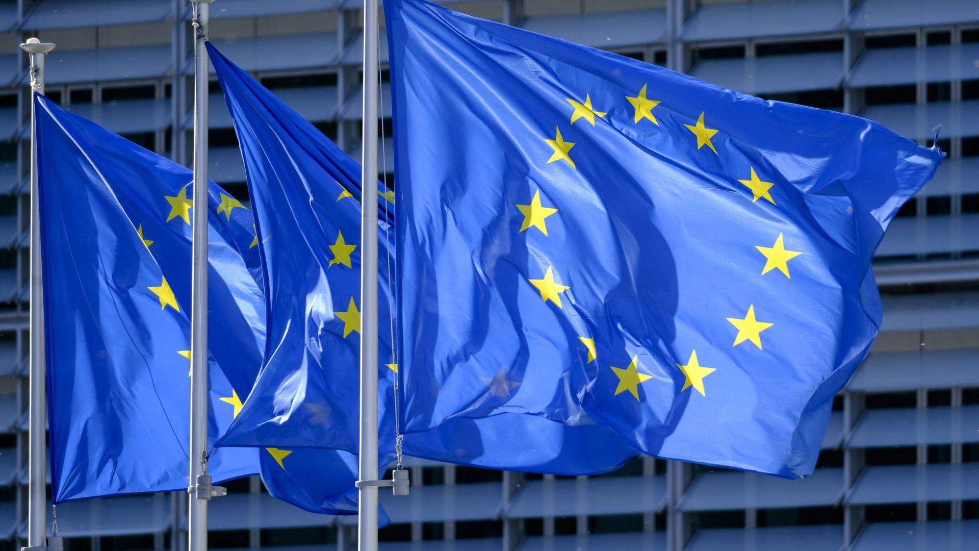 कोभिड–१९ पुनरुद्धार योजनामा युरोपेली आयोगको सहमति