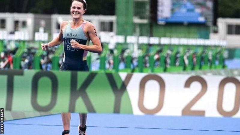 ६३ हजार मानिस बस्ने सानो देशले जित्यो ओलम्पिकमा पहिलो पटक स्वर्ण पदक