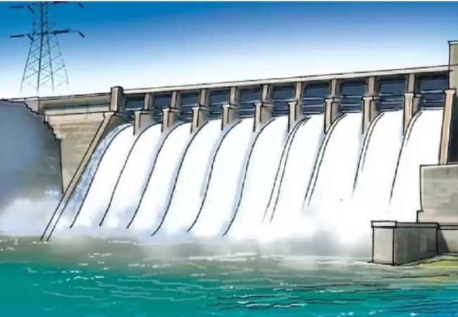 फुकोट कर्णाली जलविद्युत् आयोजनाको मुआब्जाप्रति स्थानीयवासी असन्तुष्ट