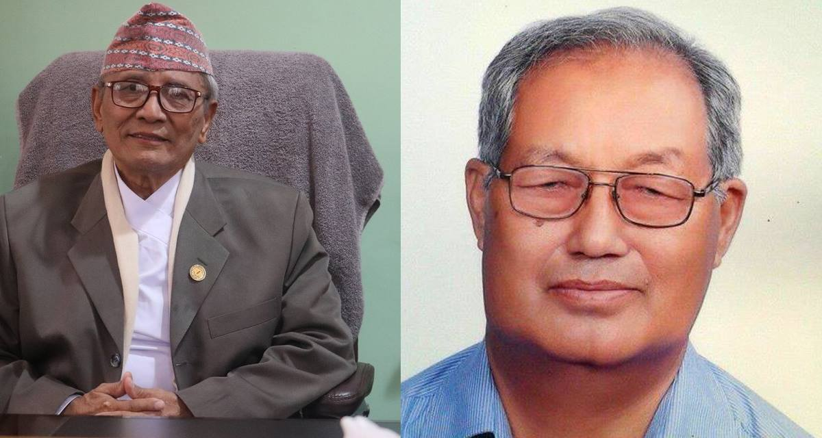 गण्डकी र लुम्बिनी प्रदेश प्रमुख परिवर्तन गर्ने सरकारको निर्णय