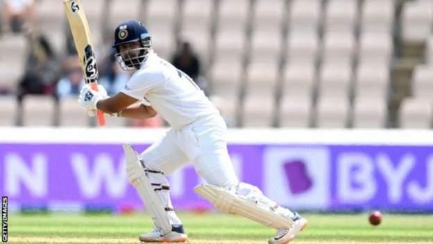 इंग्ल्याण्डमा रहेका भारतीय क्रिकेटर ऋषभ पन्त कोरोना संक्रमित