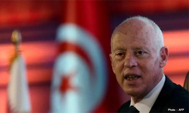 ट्युनिसियाका राष्ट्रपतिद्वारा संसद निलम्बन, प्रधानमन्त्री बर्खास्त