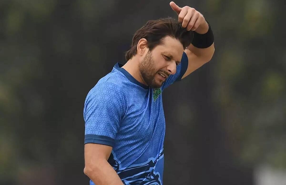 पाकिस्तानका पूर्वकप्तान अफ्रिदीले नेपालमा क्रिकेट खेल्ने