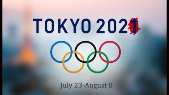 टोकियो ओलम्पिकः आयोजक जापान आठ स्वर्णसहित शीर्ष स्थानमा