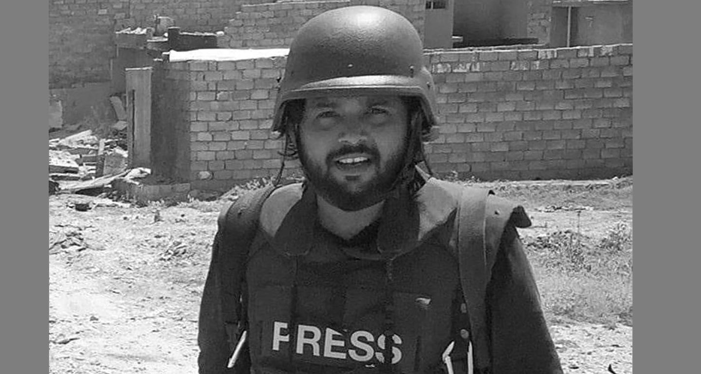 पत्रकार दानिश सिद्दीकी दोहोरो भिडन्तमा मारिएका थिएनन्, तालिबानले समातेर मारेका थिए
